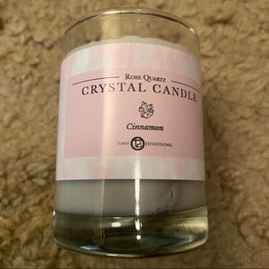 Other - Brand New Candle